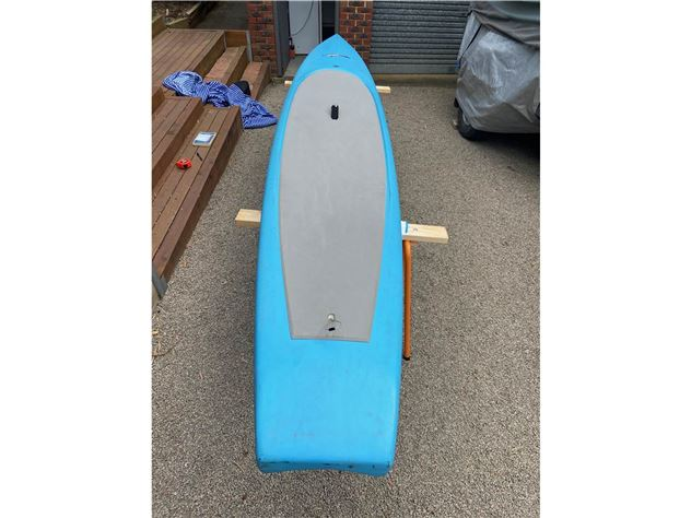 "2019 Jimmy Lewis Sidewinder - 14' 0"", 25 inches"