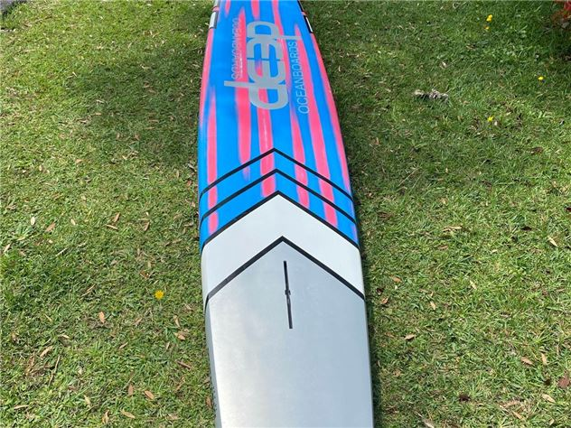 "2019 Deep Dryft - 14' 0"", 24 inches"