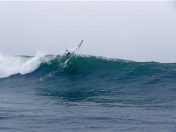 Casper Steinfath Wins at Red Bull Heavy Water event - Stand Up Paddle News