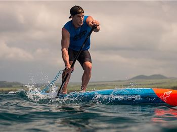 Hottest International SUP Races of 2018 - Stand Up Paddle News