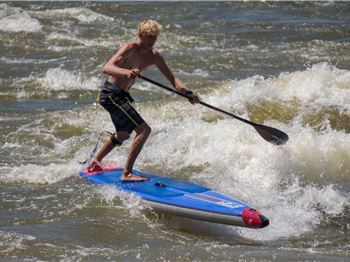 - Stand Up Paddle News