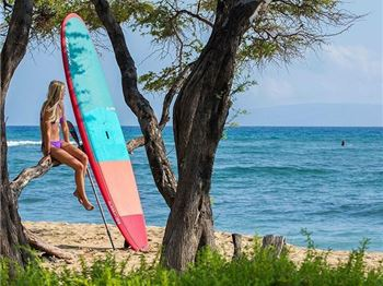 Naish 2019 - New SUP Boards - Christmas in July - Stand Up Paddle News