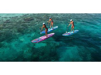 Starboard release their 2019 range of SUP Boards - Stand Up Paddle News