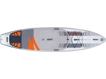 Naish inflatable boards - a new level of stiffness! - Stand Up Paddle News