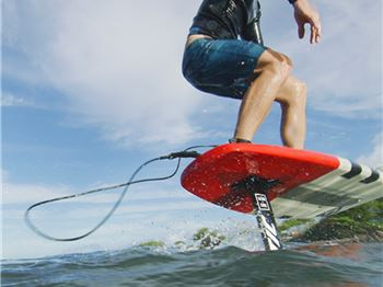 The new Fanatic Sky Surf Foil - Stand Up Paddle News