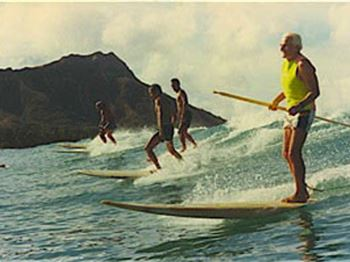 Top 5 SUP Myths, Mistakes & Misconceptions